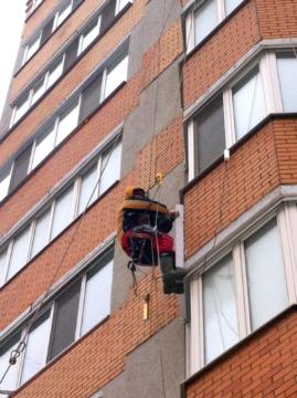 Утепление балкона, Братьев Коростелевых 154