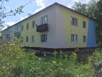 Сергиевск Ленина 116
